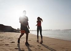 夏のジョギングにおすすめウェア!アンダーアーマーヒートギア