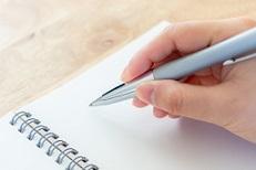 仕事でメモの取り方とは?2つのコツで書いてみよう!